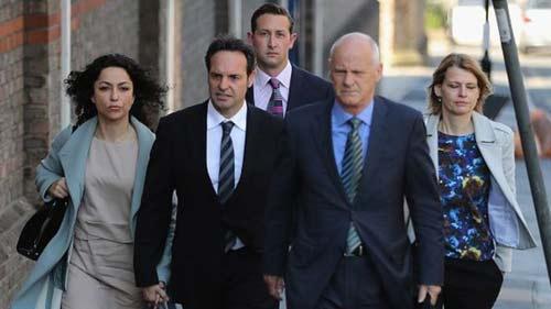 Tin tức bóng đá - Mourinho vẫn phải hầu tòa vì Carneiro