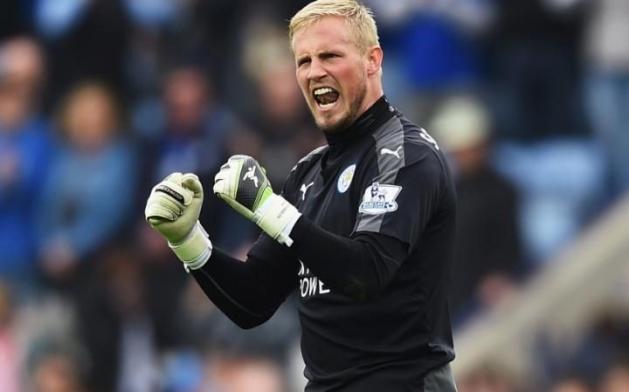 Tin tức bóng đá - Thủ môn là niềm của Leicester City